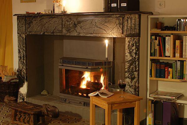Radiateur schema chauffage installer une cheminee dans un appartement - Installer poele a bois dans cheminee ancienne ...